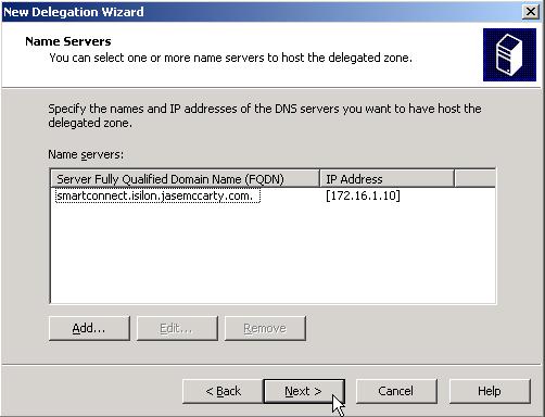 Configuring EMC Isilon SmartConnect – Part I: SmartConnect Basic