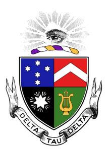 Delta-Tau-Delta-crest